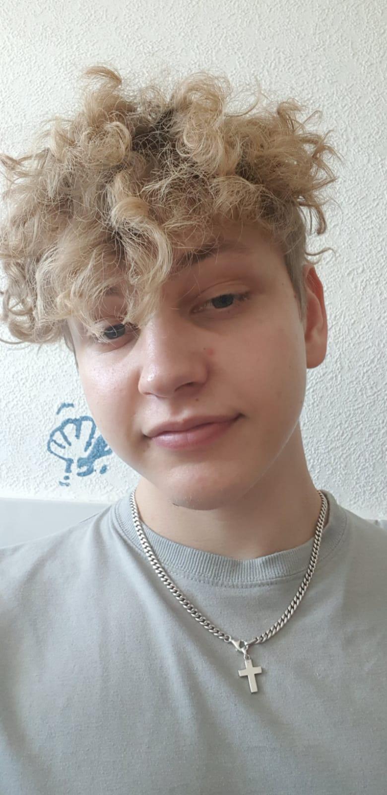 Nikita Schimpf, 17 let, Wittmund